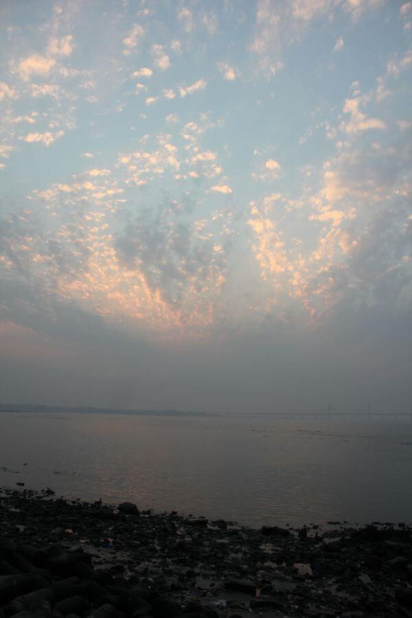 Sky Clouds Beauty photo