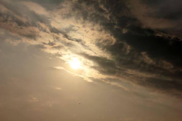 Sky Scene photo