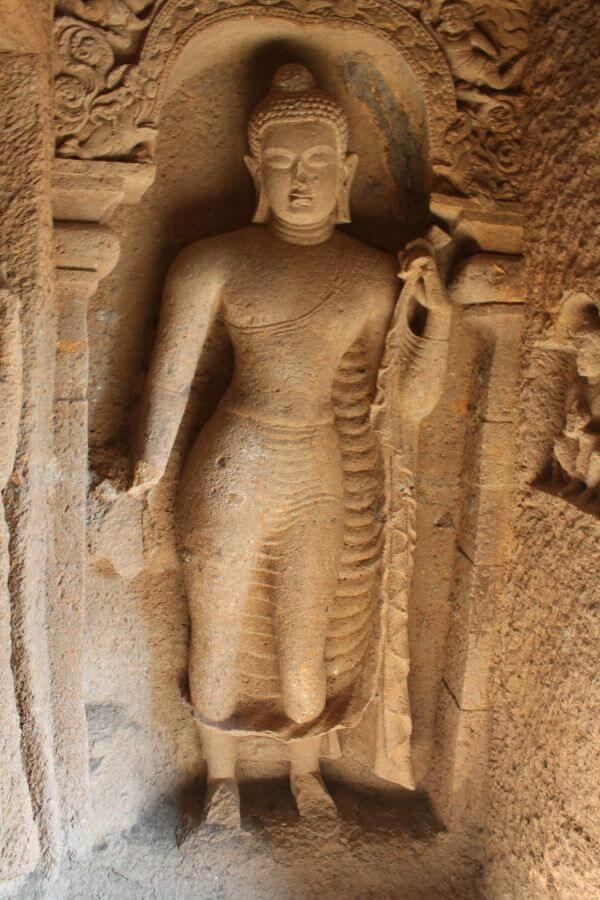 Buddhism Statue photo