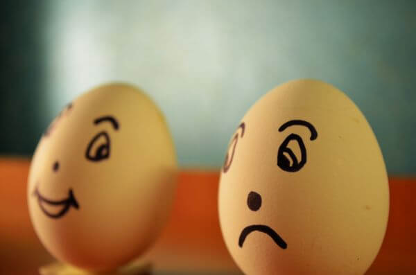 Happy Sad photo