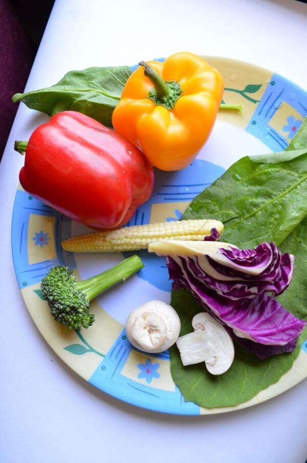 Vegetables Healthy Food photo