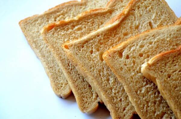 Bread Food Nutrition photo