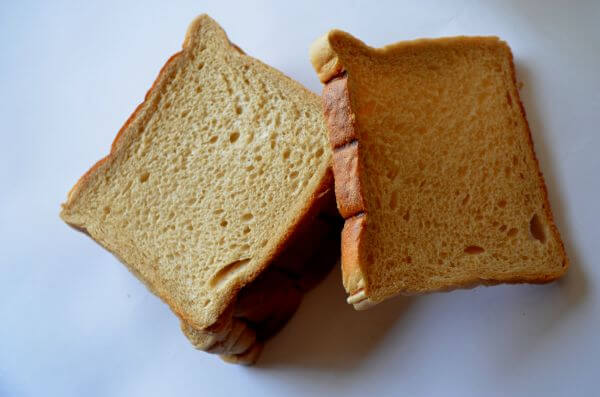 Bread Slice photo