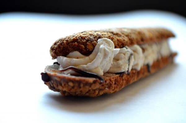 Cream Sandwich photo