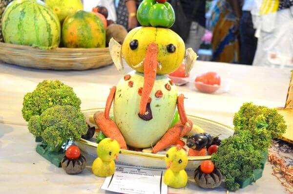 Fruit Decoration 1 photo