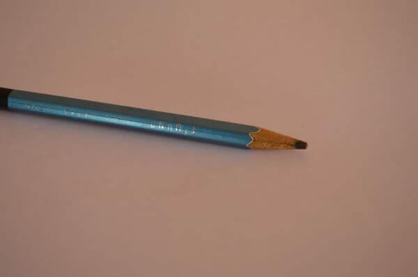 Single Pencil photo