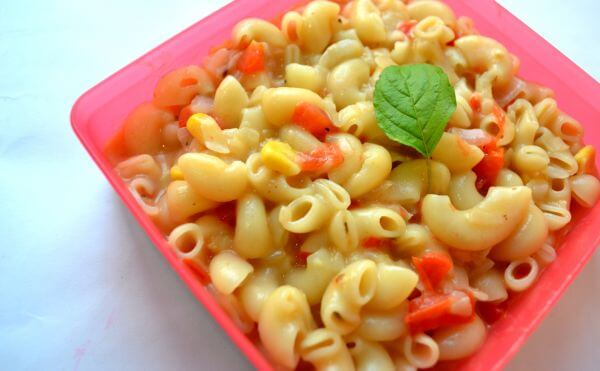 Macaroni Pasta photo