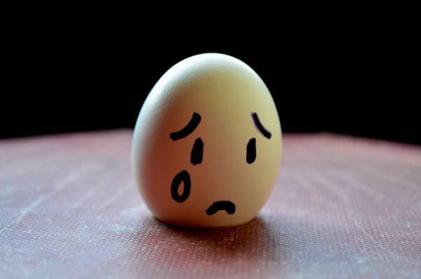 Sadness Crying Emoticon photo
