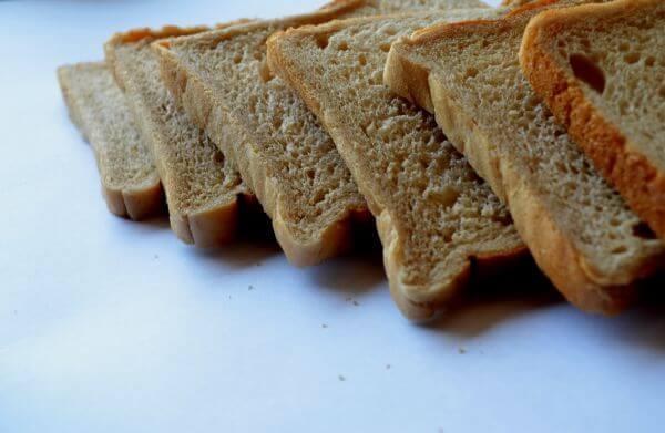 Wheat Bread Brown photo
