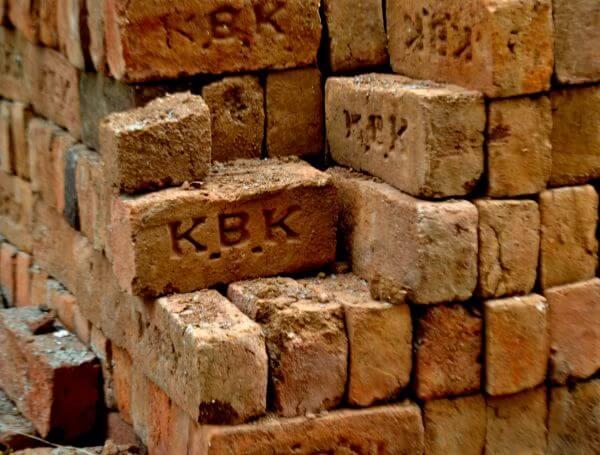 Brick Pile photo