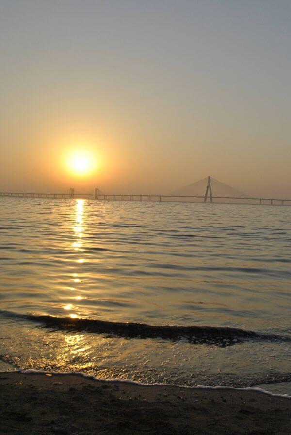 Bridge Mumbai photo