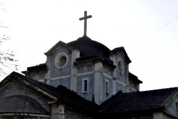 Cross Church photo