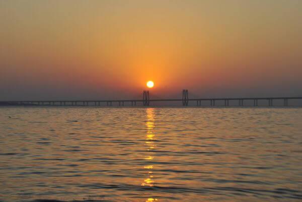 Worli Bandra Mumbai photo