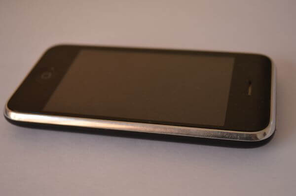 Touchscreen Phone 2 photo