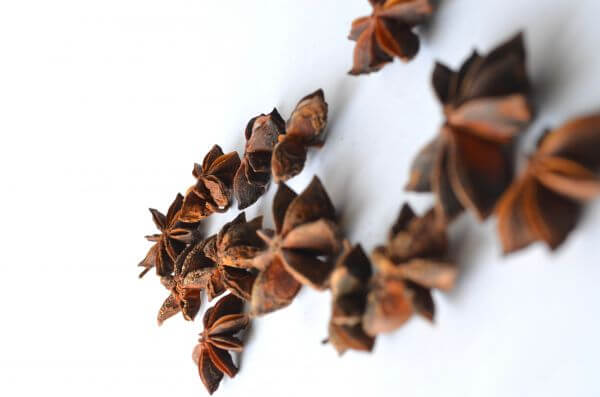 Chinese Star Anise photo