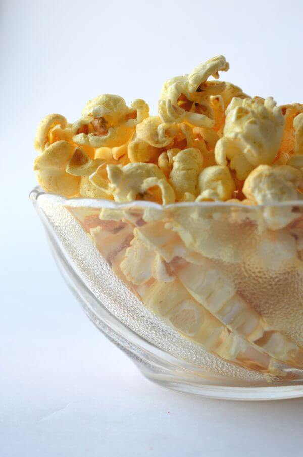 Couch Potato Popcorn photo