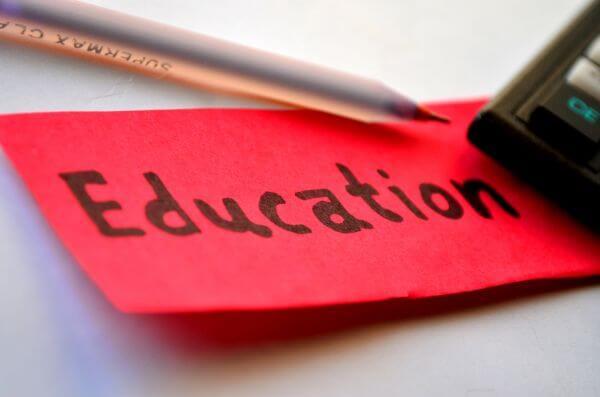 Education photo