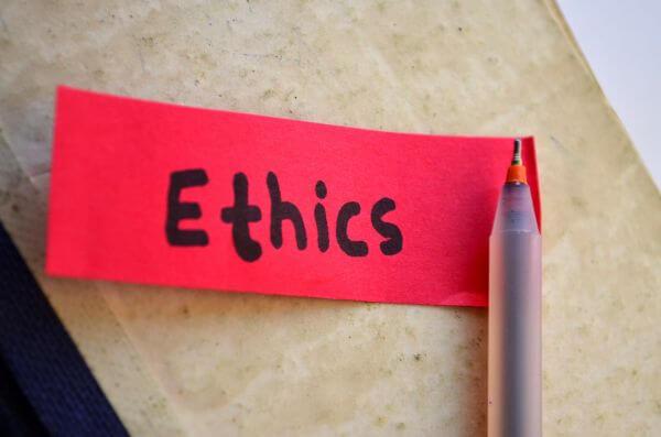 Ethics photo