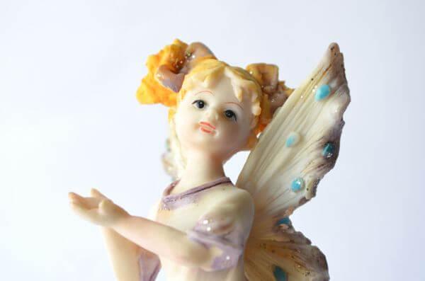 Fairy Closeup photo