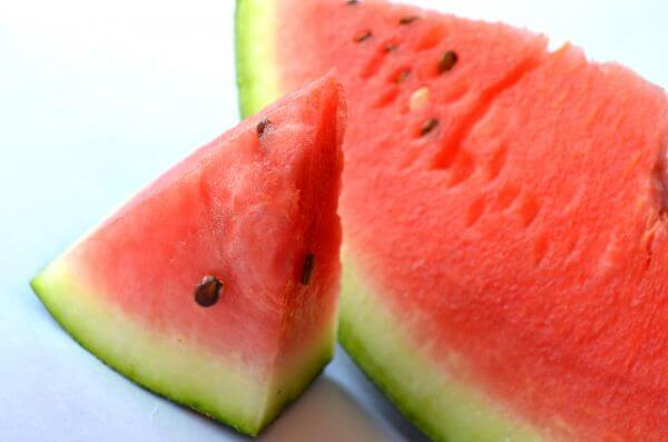 Food Melons photo