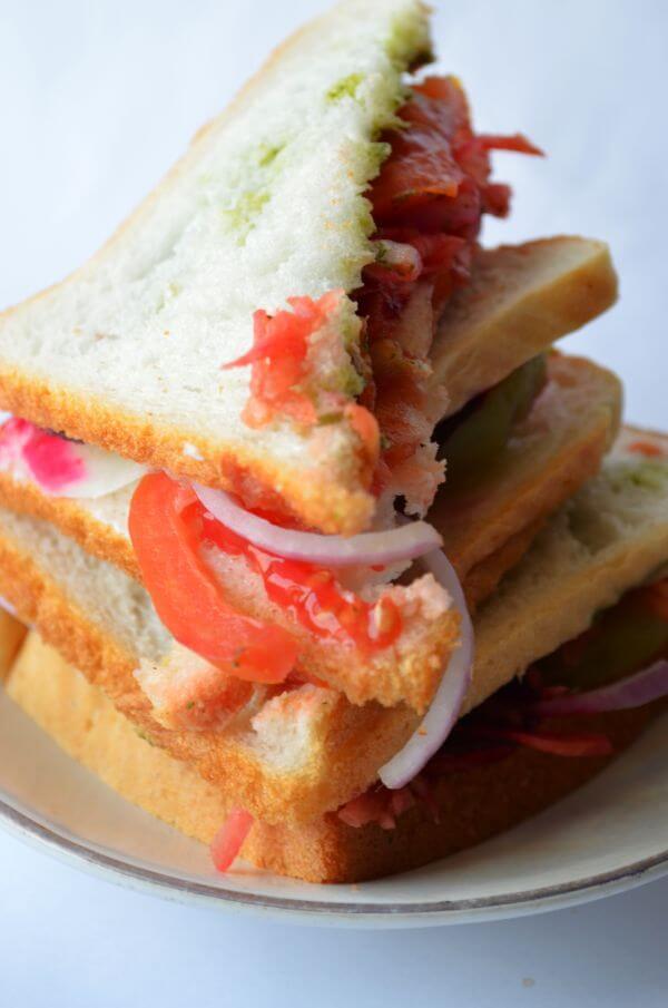 Food Sandwich photo