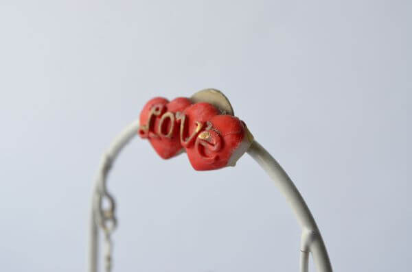 Love Hearts Romance photo