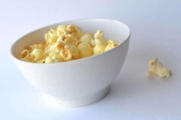 Popcorn 4 photo