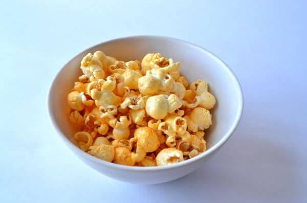 Popcorn 7 photo