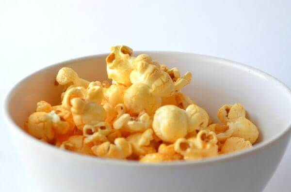 Popcorn Movie Foods photo