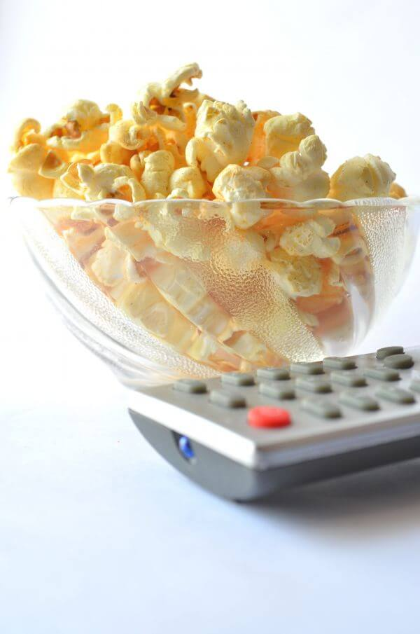 Popcorn Tv Remote photo