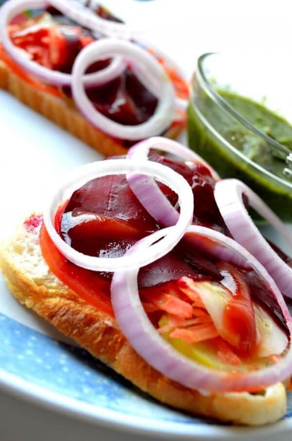 Sandwich 2 photo