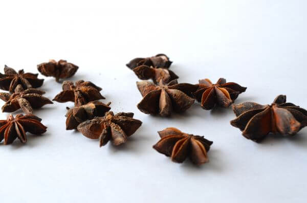 Star Anise 2 photo