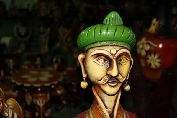 Artifact Indian Culture photo