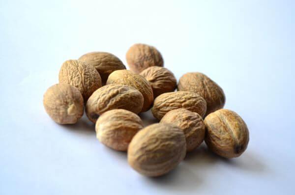Walnuts 2 photo