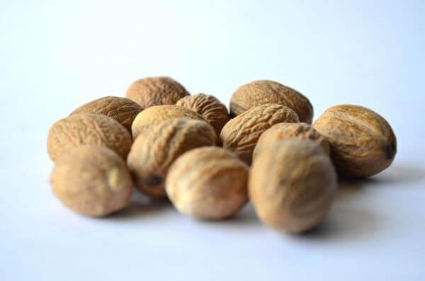 Walnuts photo