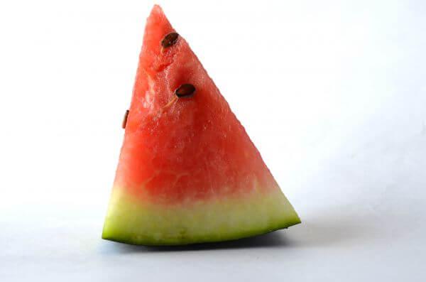 Watermelon Melon photo