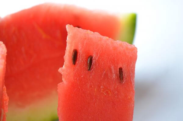 Watermelon Tasty Fruit Food photo