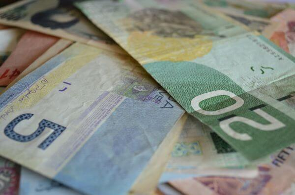 Currency Different Countries photo