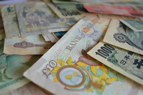 Currency Notes photo