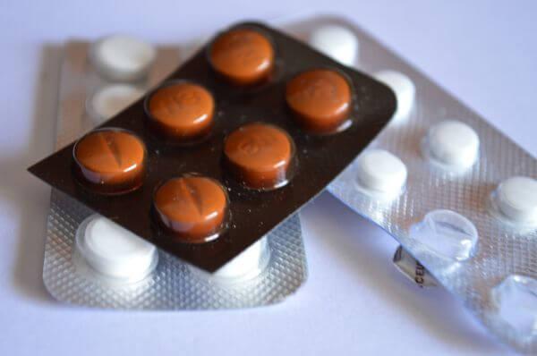 Health Medicines Tablets photo