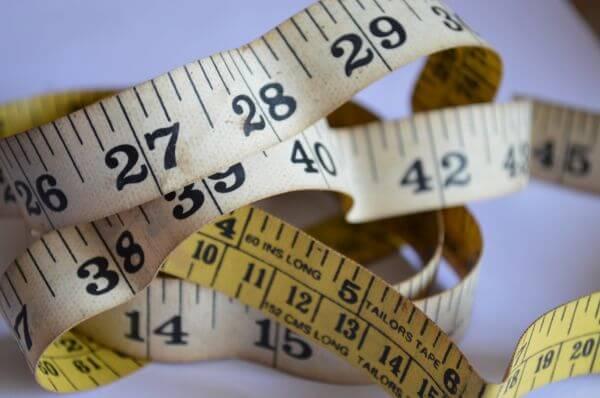 Measure Tape Health Tape photo