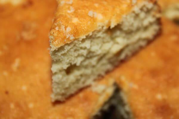 Cake Closeup Slice photo