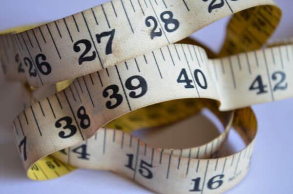 Measure Tape Tailor photo