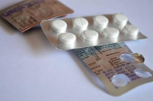 Medicines Health Tablets photo