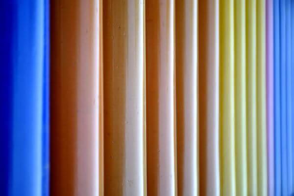 Colored Bars photo