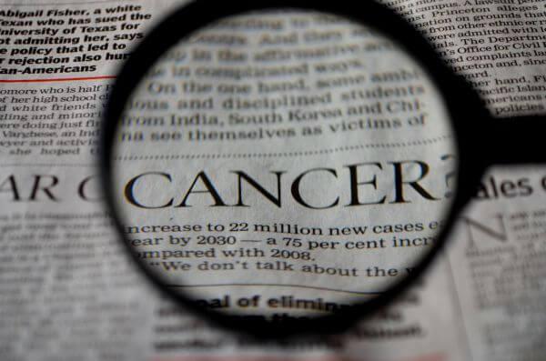 Cancer Word News photo