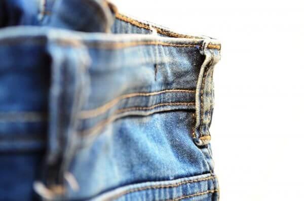 Jeans Blue photo
