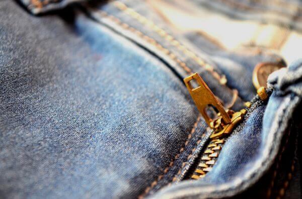 Jeans Zip photo