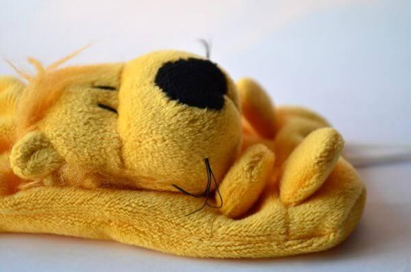 Soft Toy Puppy photo