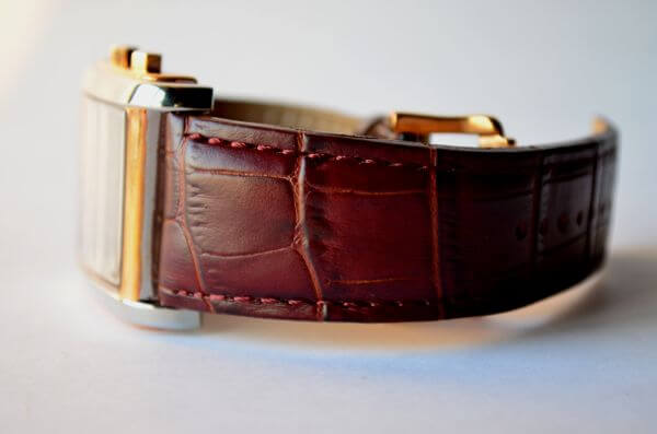 Watch Leather Belt photo
